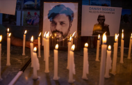 Body of Reuters Photographer Was Mutilated in Taliban Custody, Officials Say