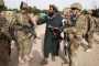 Afghan scene: Continuous negotiations, Taliban control, and mass displacement of citizens