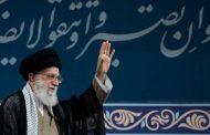 Khamenei calls for containing Khuzestan protests
