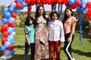 My amazing Egyptian family