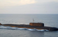 Russia shows off nuclear submarine firepower after Black Sea skirmishes