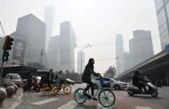 China Set to Launch the World's Largest Emissions-Trading Program