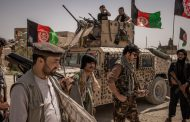 Back to Militias, the Chaotic Afghan Way of War