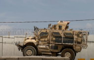 Taliban Seize U.S. Weapons in Afghanistan, Stockpiling Helicopters, Guns and Trucks