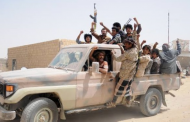 Houthis stepping up their aggressions in Yemen