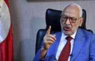 'We will burn everyone': Ghannouchi threatens Tunisia with chaos and Europe with refugees