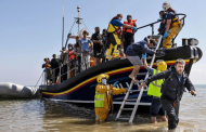 Storing migrant boats has cost the taxpayer £500,000 in a year