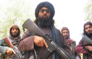 We defeated Nato's armies Isis-K is next, boast Taliban