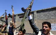 Intimidation, enticement and constant recruitment: Houthis throw Africans into war in Yemen