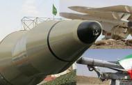 Iranian missiles raising concern around the world