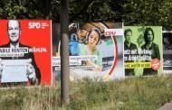 Arabs running in Germany's parliamentary polls