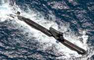 Britain's nuclear submarines to use Australia as base for Indo-Pacific presence