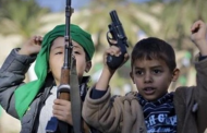 60,000 potential terrorists: Houthis brainwash Yemeni children, send them into line of fire