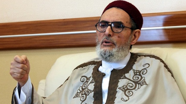 Continuous incitement to chaos: Ghariani calls for overthrow of Libyan parliament
