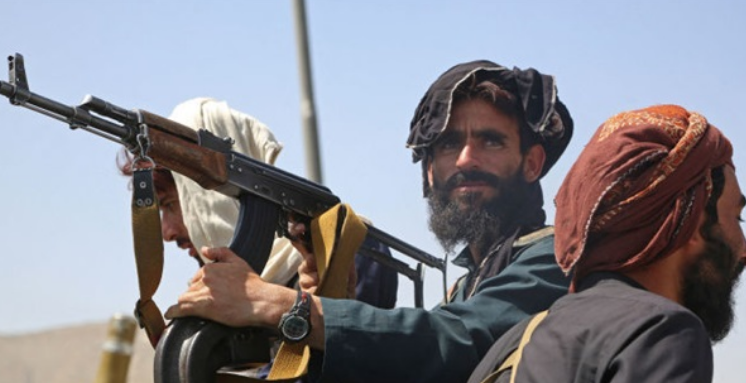 Iran-Taliban clash in the offing with Tehran using Afghanistan's Shiites as a card