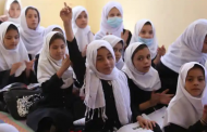 Taliban ban girls from secondary education in Afghanistan
