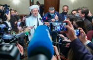 Russia raises alarm over Isis and al-Qaeda in Afghanistan