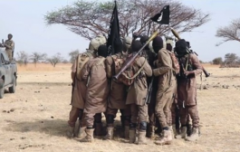 Boko Haram looks for new strongholds in attempt to avoid downfall