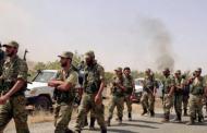 Hundreds of foreign mercenaries leave Libya for Syria