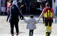 France 'hasn't seen a penny' of UK anti-trafficking cash