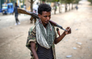 Ethiopia's call to arms in Tigray conflict: bury the enemy