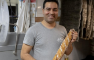 Emmanuel Macron's baguette champion Makram Akrout is accused of being jihad supporter