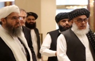 Why does the Taliban hide news of the death of its leader?