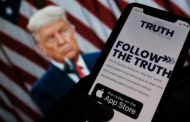 Donald Trump launches Truth Social app in challenge to Big Tech