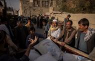 E.U. Pledges $1.15 Billion in Afghan Aid as U.S. Talks to Taliban