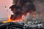 Beirut Port blast reignites tensions in Lebanon