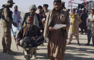 Taliban deploying suicide attackers on border with Tajikistan