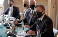Blinken, in Paris, Tries to Restore Trust After Submarine Snub