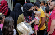 Lebanese forced to sell kidneys as economic crisis worsens