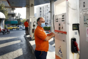 .Iranian Motorists Hit With Cyberattack at Filling Station