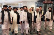 Taliban begs international community to release Afghanistan's frozen funds