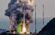 South Korea heightens tensions with space launch