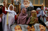 Mauritania's Brotherhood edges close to government for fear of collapse